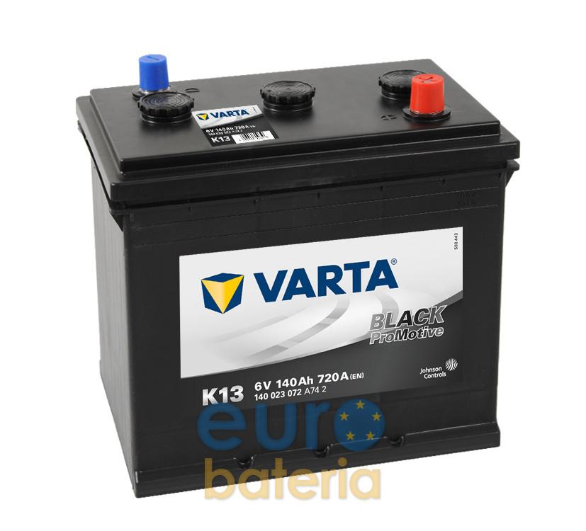 Volts Car Battery