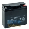 BATTERY AGM 12V 20AH