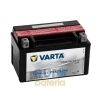 VARTA POWERSPORT AGM 12V 6AH 50615 YTX7A-4 / YTX7A-BS