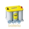 OPTIMA YELLOW TOP R-3.7 48AH