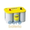 OPTIMA YELLOW TOP S-4.2 12V 55AH