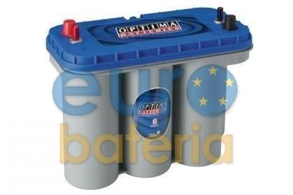 Optima Blue Top >> Optima Blue Top Dc 5 0 12v 66ah
