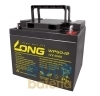 BATERIA AGM LONG 12V 50AH