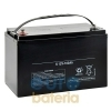BATTERY 12V 100AH AGM