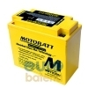 Battery MOTOBATT MBTX20U AGM 12V 25AH