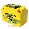 Battery MOTOBATT MBTX9U AGM 12V 10,5AH