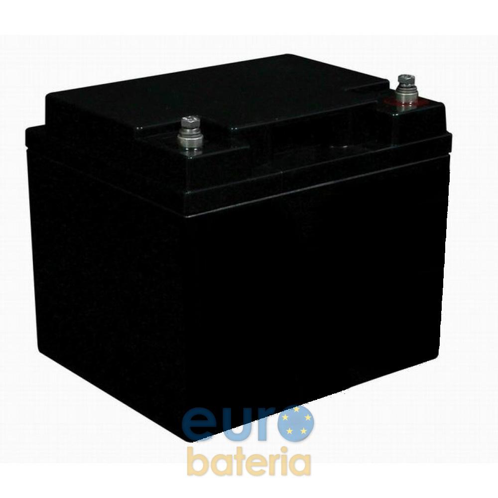 battery agm 12v 45ah. Black Bedroom Furniture Sets. Home Design Ideas
