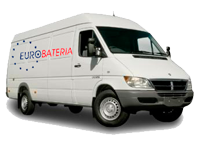 Nosotros te llamamos eurobateria - Nosotros te llamamos ...